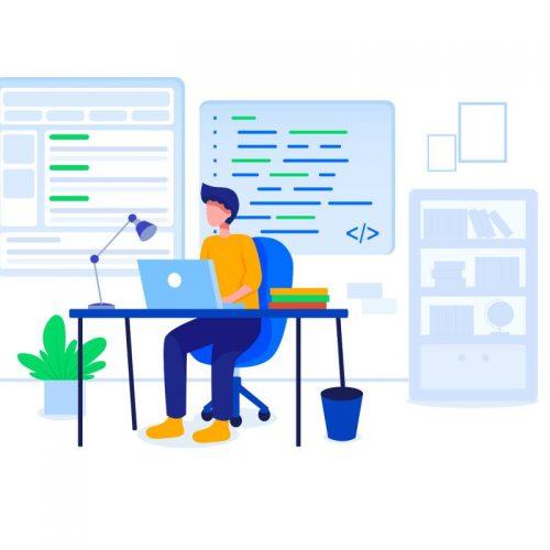 Blog developemnt
